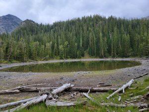 Page Lake